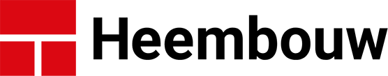 Heembouw Wonen logo